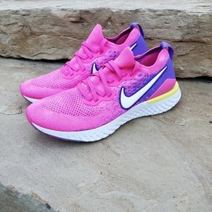 Nike Epic React Flyknit 2 (No Box)